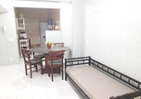 1 Bedroom Bedrooms,2 BathroomsBathrooms,Apartamento GR,1001